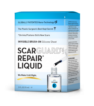 Scarguard Repair Liquid