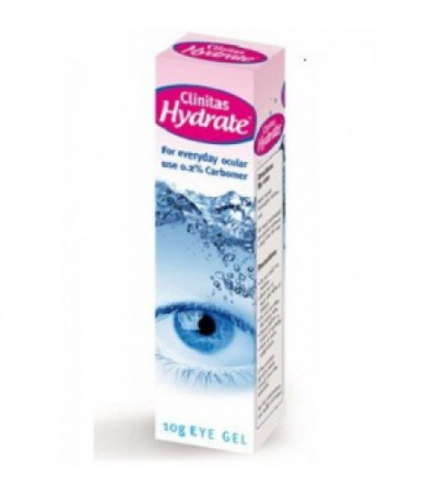 Clinitas Hydrate Liquid Gel - 10g