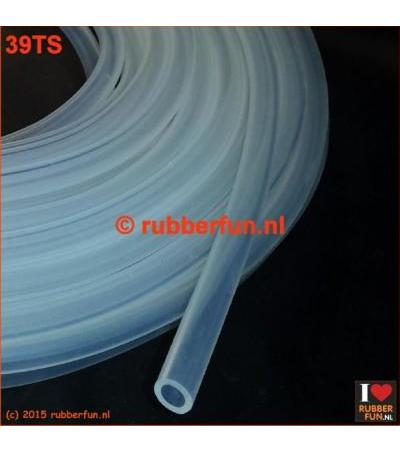 SILICON RUBBER TUBE