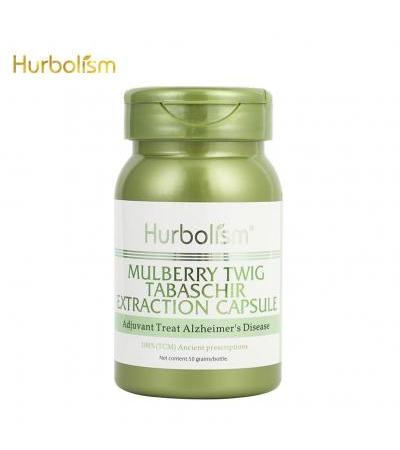 Hurbolism Mulberry Twig Tabaschir Extraction Capsule