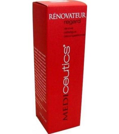 MEDICEUTICS RENOVATEUR REGARD 15ML